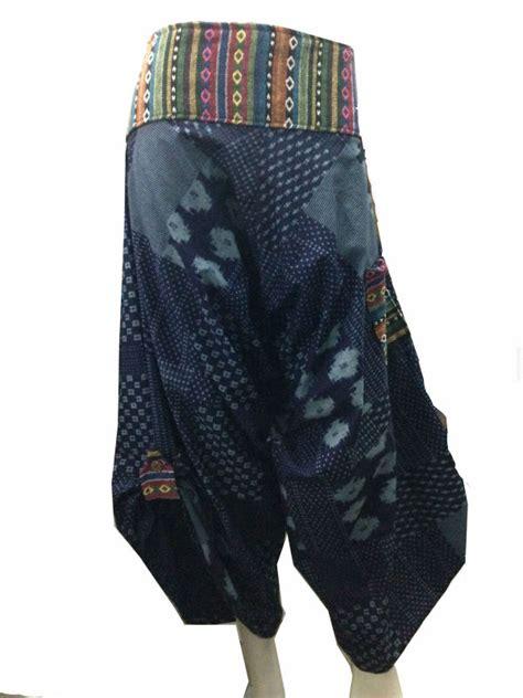 Samurai Celana beli set lot murah grosir set