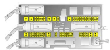 astra h fuse box cover wiring diagram with description