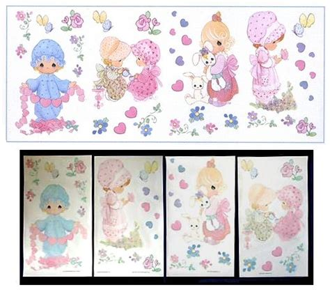 precious moments wall stickers 1000 images about precious moments characters on buzz lightyear clip and boys
