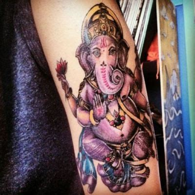 ganesh tattoo disrespectful 163 besten tattoo japan china indien bilder auf