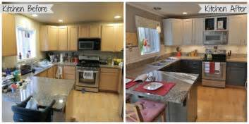 unique painted kitchen cabinets before and after 80 about