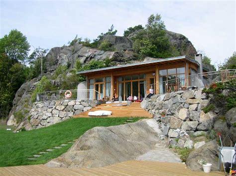 Cottage Architects by Cottage Hvitsand House E Architect