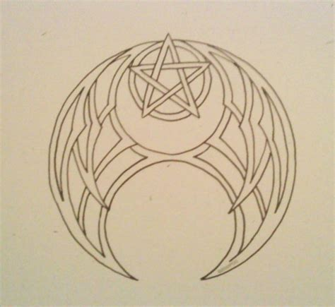 a wiccan colouring book who knew the newburgh
