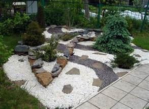 Front Yard Landscaping Simple - steinbeet im vorgarten anlegen 12 ideen f 252 r den steingarten