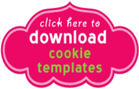 How To Make Minecraft Cookies The Minecraft Animals Cookies Label Template