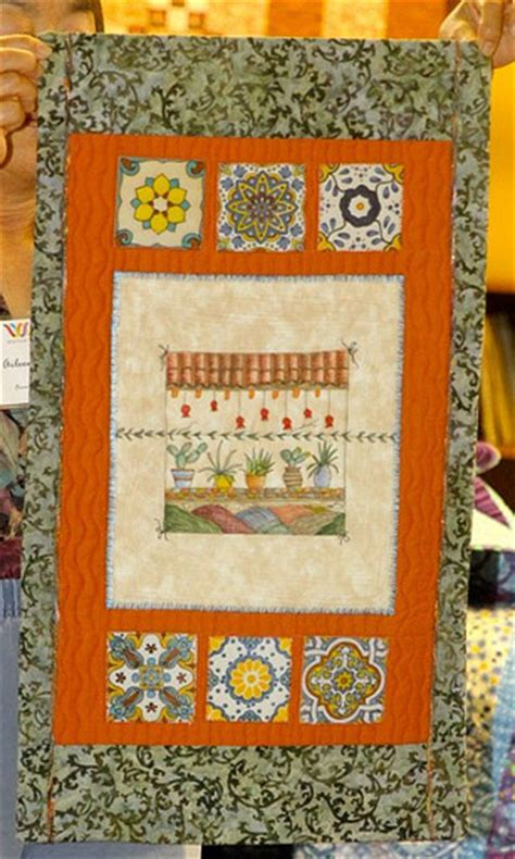Quilting Classes Los Angeles by Westside Quilters Quilters Showcase 8 16 13