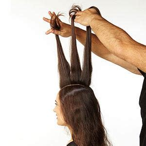 Hairstyle Helper by How To Do A Twist More