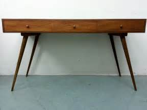 Mid century modern writing table 171 things your mother throw s