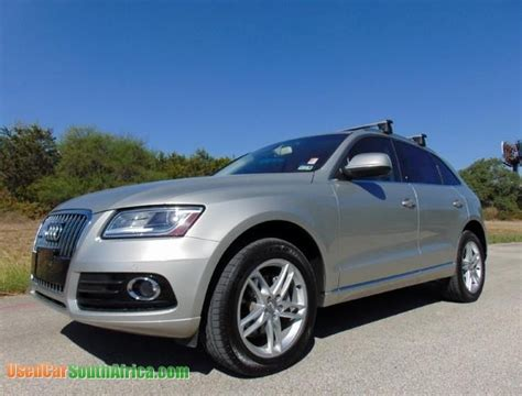 Audi Used Cars South Africa by 2014 Audi Q5 Used Car For Sale In Newcastle Kwazulu Natal