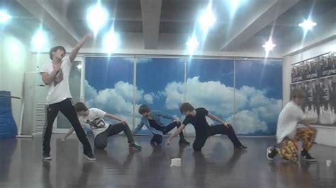 tutorial dance lucifer shinee shinee sherlock mirrored dance practice youtube