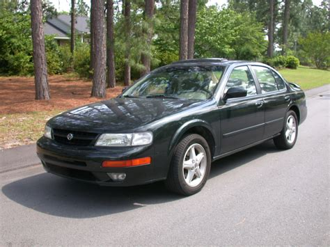 97 nissan maxima se for sale by slim 1997 nissan maxima se