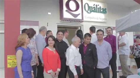 oficina qualitas inauguraci 243 n de oficina qu 225 litas tecate 2013 youtube