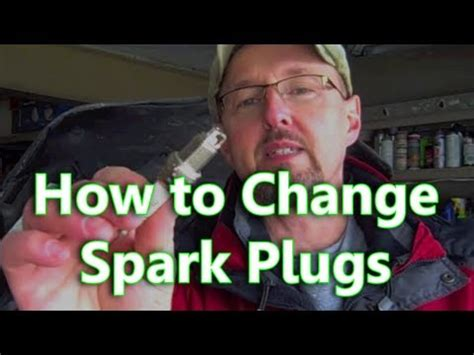 how do you change spark plugs on a 2002 hyundai santa fe how to change spark plugs youtube