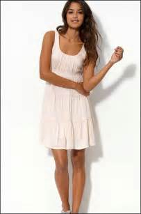 summer dresses collection long casual summer dresses