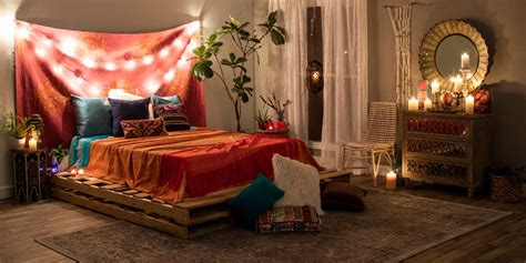 boho bedroom boho chic furniture decor ideas you ll overstock