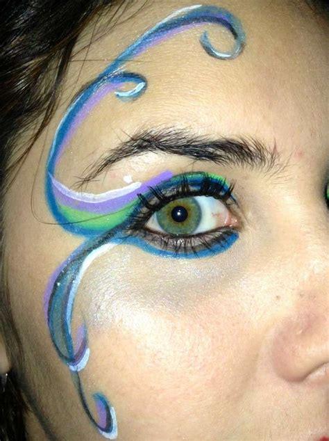 imagenes de ojos halloween halloween fotos de maquillaje de mujer foto 8 14 ella hoy