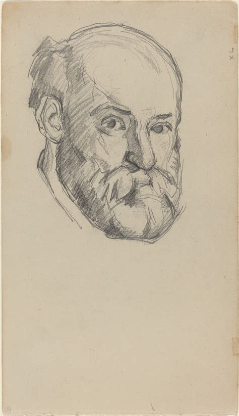 cezanne by himself drawings art history news paul mellon s european works on paper national gallery of art cezanne