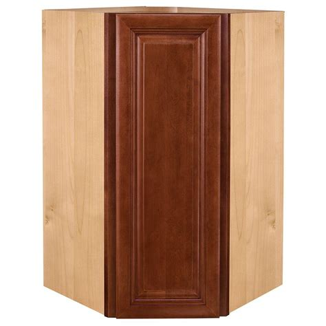 riverridge ellsworth corner cabinet corner wall shelf home depot www imgkid com the image