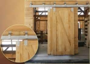Richard Wilcox Barn Door Hardware Richards Wilcox Photo Gallery Specialty Doors And Hardware