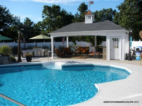 pool shed 1000 ideas about pool shed on pinterest pool houses