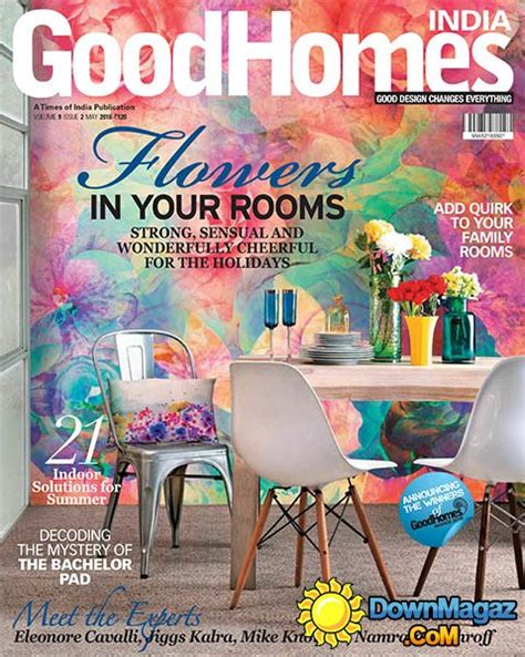 good home design magazines goodhomes india may 2016 187 download pdf magazines