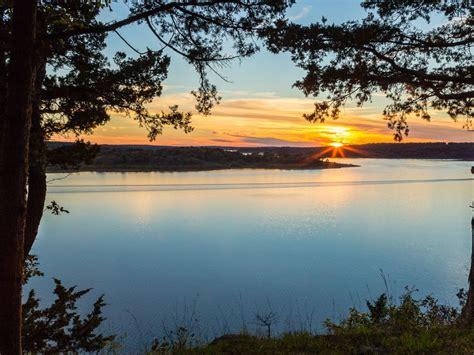 english sunset spectacular scenery pinterest spectacular scenery on bluff of truman lake vrbo
