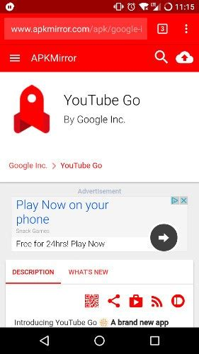 download youtube offline apk how to watch youtube offline on your android phone make