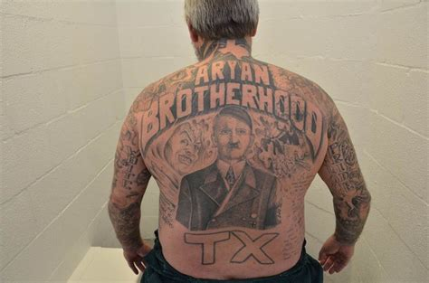 white supremacist tattoos white tattoos