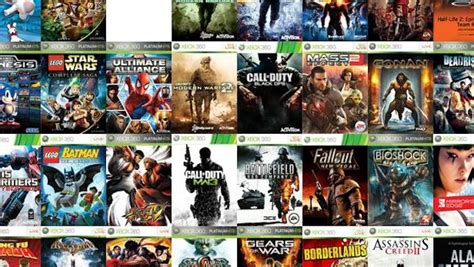 Xbox 360 Games Giveaway - 2016 xbox 360 games gallery