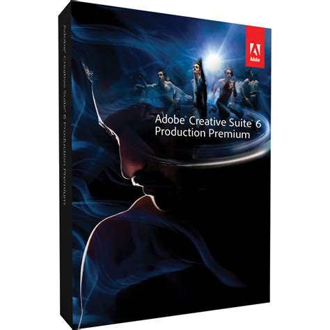 adobe creative suite 6 review new additions and features adobe creative suite 6 production premium for windows 65175362