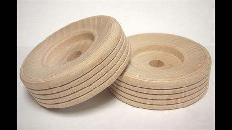 wooden tires  handmade wooden toys diy