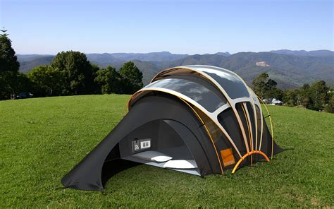 Quest Caravan Awnings Tent 05 Photo