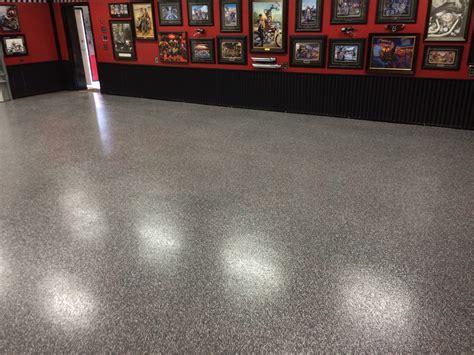 garage floors coatings unlimited