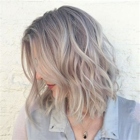 mice summer hair cuts best 25 grey blonde ideas on pinterest grey blonde hair
