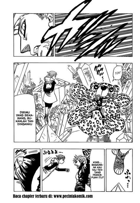 Komik Claymore No 14 komik nanatsu no taizai 21 page 14 baca komik bahasa indonesia