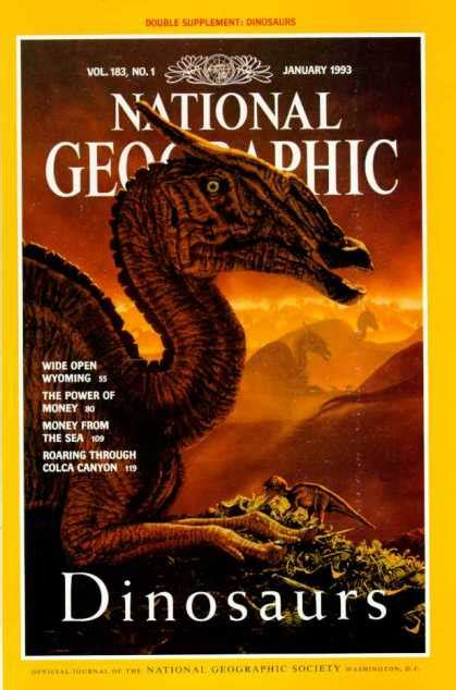 National Geographic Covers 1150 1199