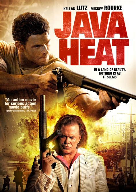 along with the gods release date indonesia java heat dvd release date september 17 2013