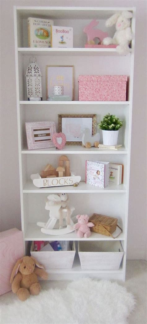 303 best images about nursery shelving ideas on pinterest