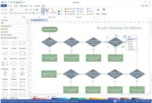Visio The Best Visio Alternative For Windows Mac And Linux