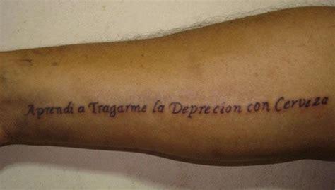 löwen tattoo fail los 24 peores tatuajes de la historia