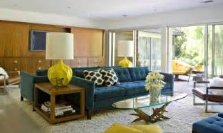 mid century modern easy ways to add mid century modern without living in a