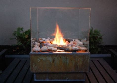 Make Your Own Firepit A Diy Guide For Your Own Awesome Pit 29 Pics Izismile