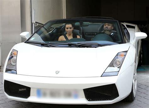 Kanye Lamborghini Kanye West Photos Photos Kanye West Treats
