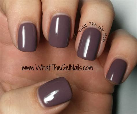 Nail Nails by Ibd Gel Nail Colors For Fall