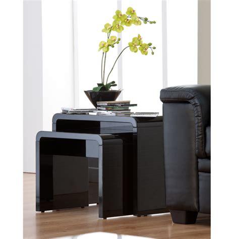 Black Gloss Living Room Furniture Modern House Black Black Gloss Living Room Furniture