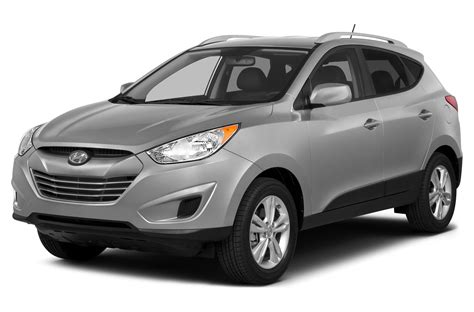 hyundai tucson 2014 price 2014 hyundai tucson price photos reviews features