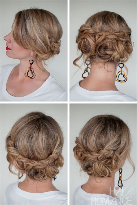 easy hair updos with a crown poof 224 best images about braided hairstyles 2015 on pinterest
