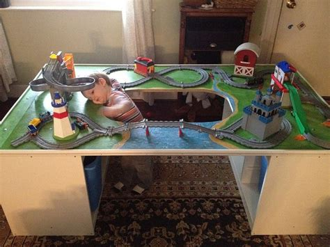 25 unique table ideas on play table