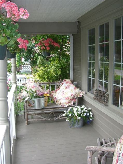 Veranda Ideas Decorating by Houzz Shabby Chic Style Veranda Design Ideas Remodel