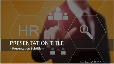 human resources powerpoint template human resources powerpoint 64931 free human resources